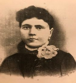 Agnes McClay Shively