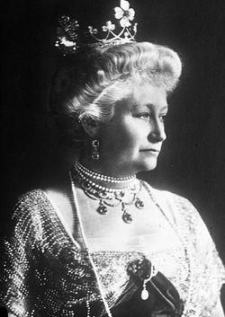 """Augusta Viktoria """"Dona"""" Hohenzollern"""