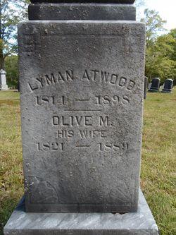 Lyman Atwood