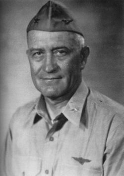 Henry Maston Mullinnix