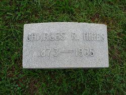 Charles Royal Hires Sr.