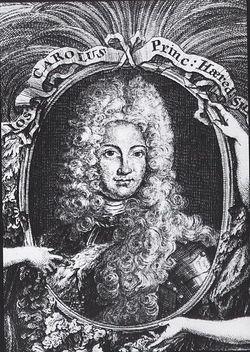 Joseph Karl von Pfalz-Sulzbach