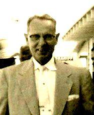 Lewis Nathaniel Osborn