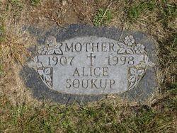 Alice C. <I>Tidd</I> Soukup