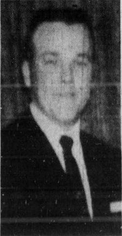 George Harvey Williams