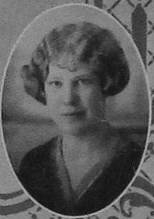 Oretha Mae <I>Bunning</I> Zakovich