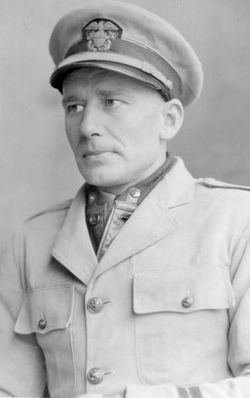 RADM Miles Rutherford Browning