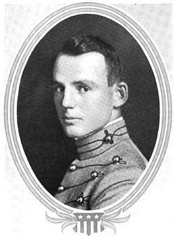Maj Harry Aloysius Harvey