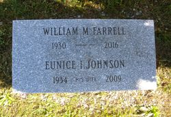 Eunice I. <I>Johnson</I> Farrell
