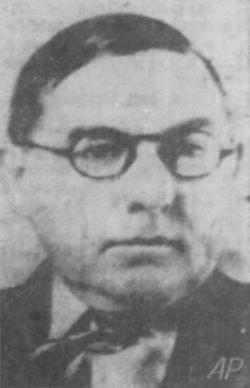 Peter Bernard Kyne
