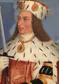 Rudolf III von Sachsen-Wittenberg