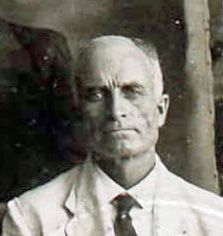 Joseph Thorn Pond