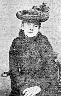 Emily Swann (1861-1903) - Find A Grave Memorial