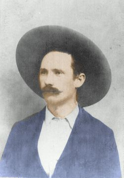 Charles Richard Bledsoe