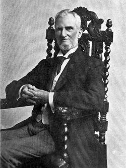 Col John Swayze McCalmont