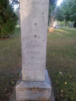 William Z Abbott