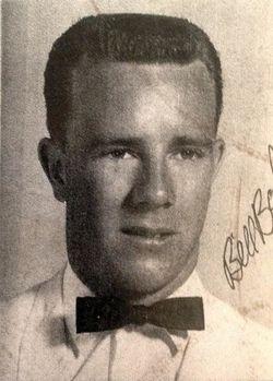 "SSGT William Sudler ""Bill"" Baker"