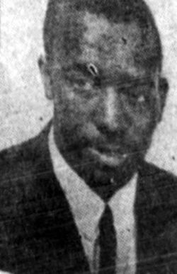 Spec Reginald Wayne Burris