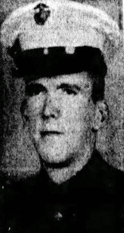 Sgt Richard Morri Chamberlain
