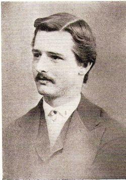Algernon Sydney Biddle