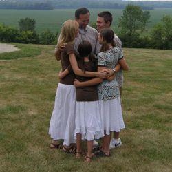 Jencks Family