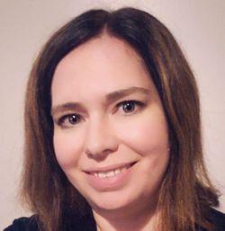 Lisa Alben