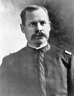 Maj Pierce Mason Butler Travis