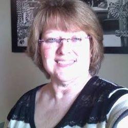 Janet Willey  Morris