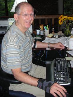 Jerry Q. Smith