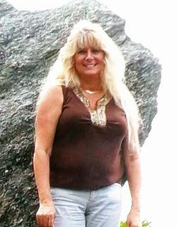 Nancy Houck Hobson