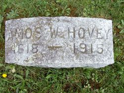Amos Hovey