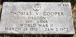 Thomas Virgil Cooper