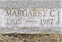 Margaret <I>Werner</I> Fehr