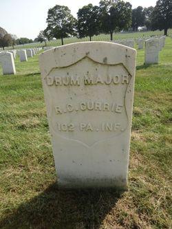 Randolph C Currie