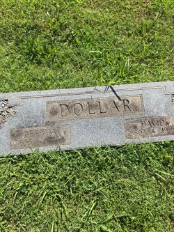 David Richard Dollar