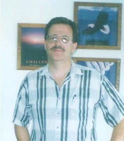 Larry E. Barnes