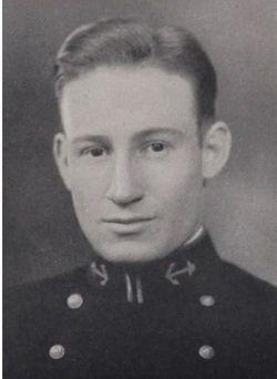 Lt John Francis Fairbanks, Jr