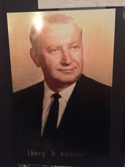 Harry B. Meltzer