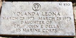 Yolanda Leona Della