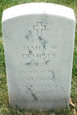 James William Dempsey