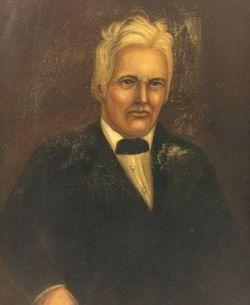 Rev Dozier Thornton