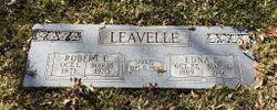Edna Estelle (Woolsey) Leavelle