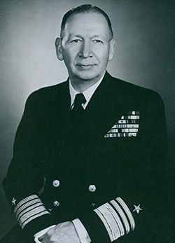 ADM Albert Gallatin Noble