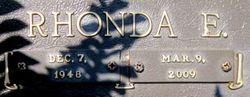 Rhonda Anelle <I>Eubanks</I> Avant