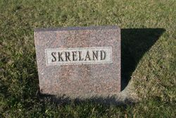 Alice Marie <I>Dahlen</I> Skreland