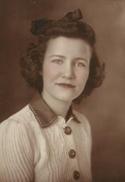 Ruth Celeste <I>Kean</I> Kuster