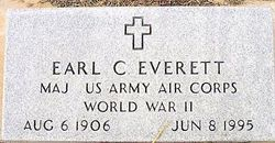 Earl Clinton Everett