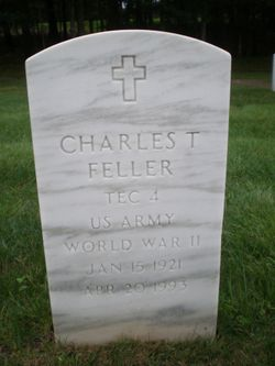 Charles T Feller