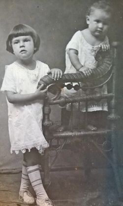 Doris Faye <I>Ennis</I> Glass