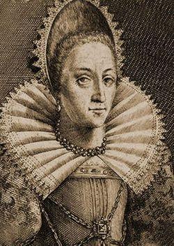 Anna von Jülich-Kleve-Berg